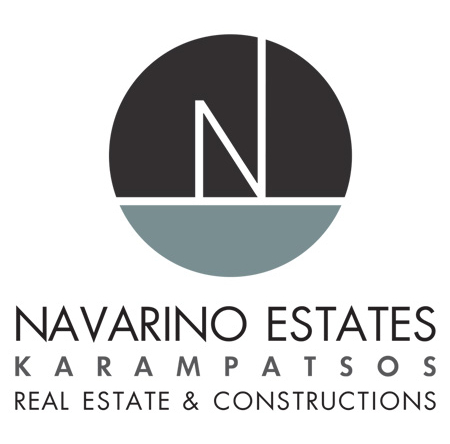 Real Estate Messinia - Navarino Estates Karampatsos logo